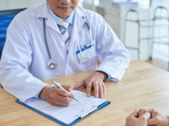 Médico de familia Atención Primaria