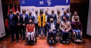 Campeonato Europeo de Baloncesto en Silla de Ruedas