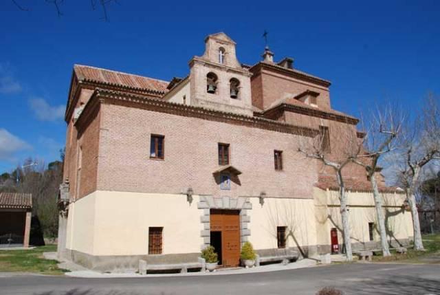Villa del Prado
