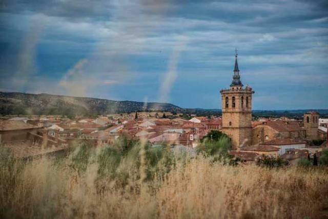 Turismo rural en el Puente del Pilar
