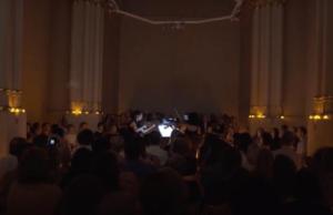 conciertos íntimos madrid