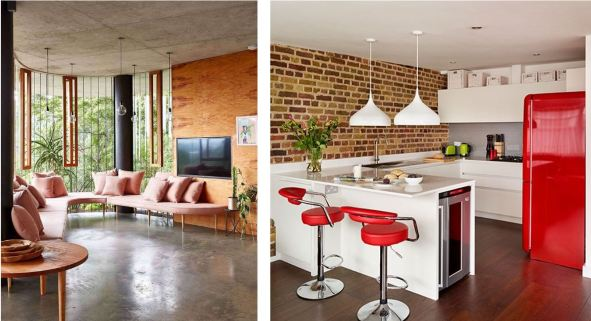 64d58d9383f Mid-Century Modern – Back to the Present – Elmira Stove Works Blog