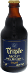 Triple Secret des Moines brune