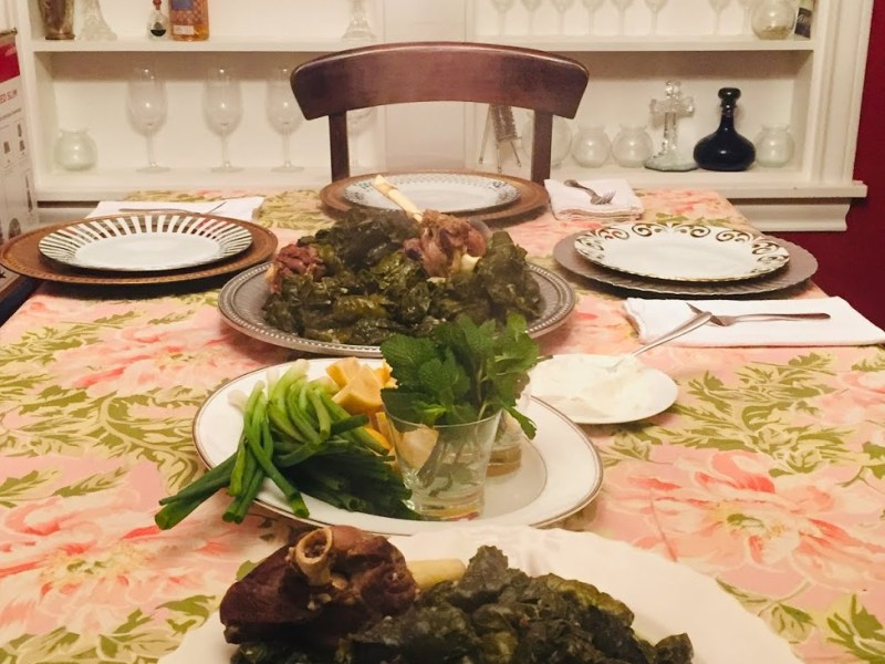El Momma's Lebanese Grape Leaves