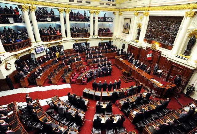 Entre las reformas y la asamblea constituyente | EL MONTONERO