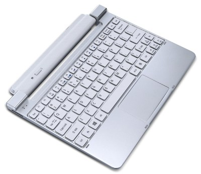 Keyboard - Iconia PC Tablet Dengan Windows 8