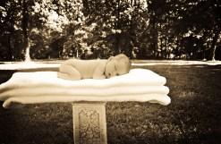 Macey Newborn 1