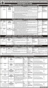 Educators Jobs in Special Education Department  Page 1