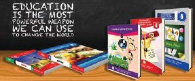 Download SED EBooks for Primary to H.Secondary Class