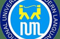 NUML University Jobs 2020