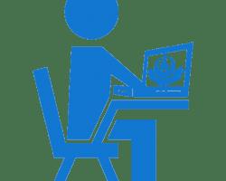 Online Workshop logo