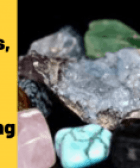 Rocks-Minerals, and Gems Collecting in USA