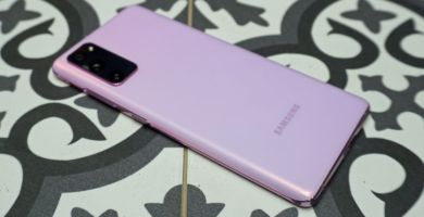 Samsung Galaxy Z Flip 3 could take a colorful leaf out the Galaxy S20 FE's book