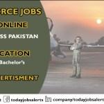 PAF Jobs