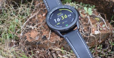 Samsung Galaxy Watch 4 Classic leak gives a first look at this mysterious wearable