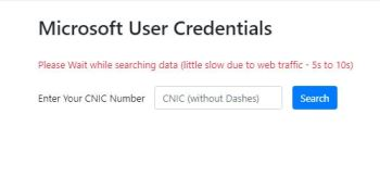 check your SNC Team ID and Passwords