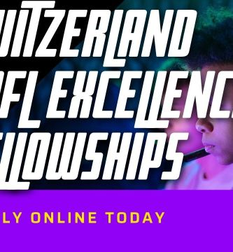 Switzerland EPFL Excellence Fellowships