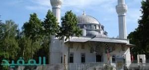 حقوق المساجد