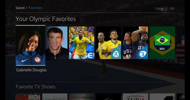 X1 Olympics favoritescrop