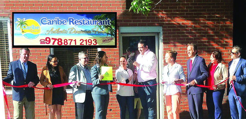 Peabody Welcomes Dominican Flavor with Caribe Restaurant | El ...