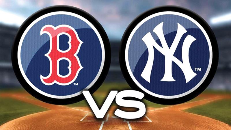 Durante Estas Cuatro Noches Seremos Testigos De La Rivalidad Con Mas Tradicion En La Pelota Norteamericana Yankees Contra Red Sox