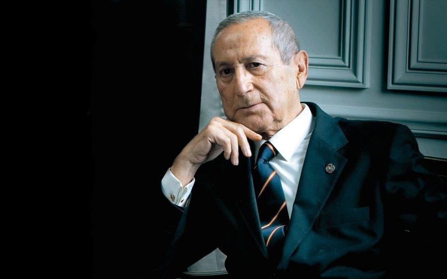 Elio Berhanyer- Uno de los grandes.