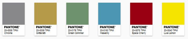 PANTONE - color of the year 2021 - Paleta Orbital