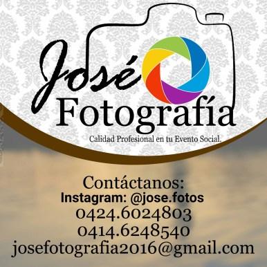 José Fotografía