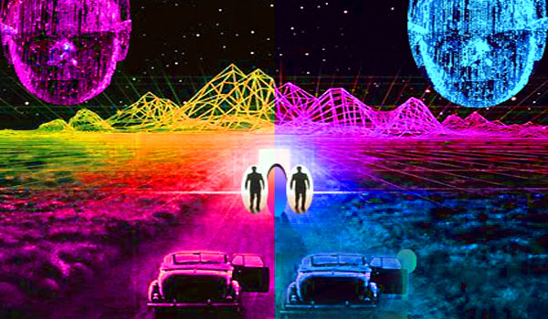 universos paralelos multiversos
