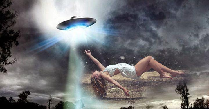 abduccion hija extraterrestres