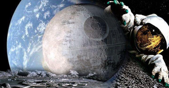 misterios de la luna es un planeta satélite extraterrestre
