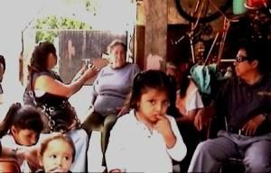 familia fnatasma lupito