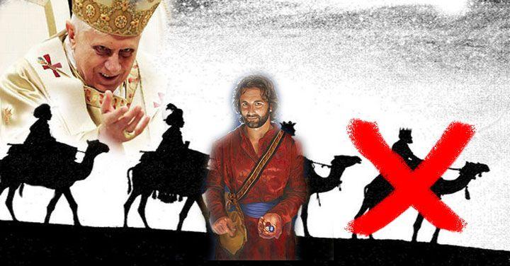 Artabán el cuarto rey mago que censuró la iglesia católica
