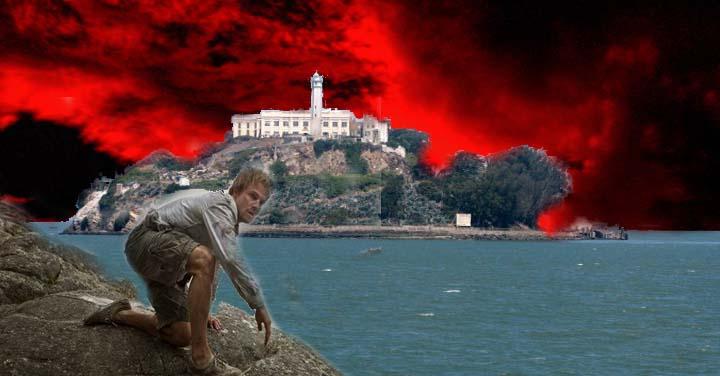 El misterio del escape de Alzatraz