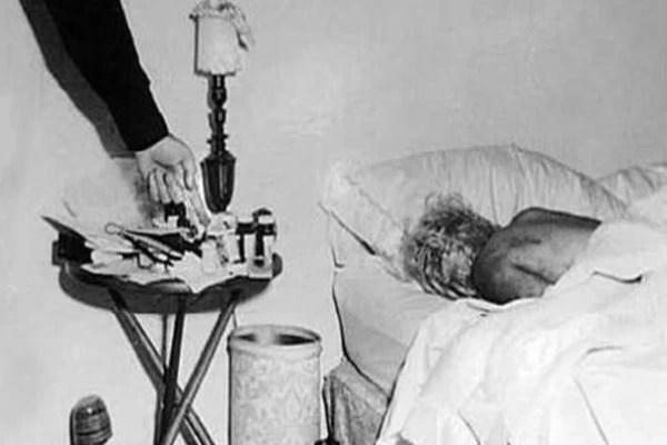 Misterio de la muerte de Marilyn Monroe es revelado