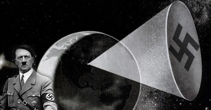 El proyecto secreto Sonnengewehr: el armar solar de Hitler