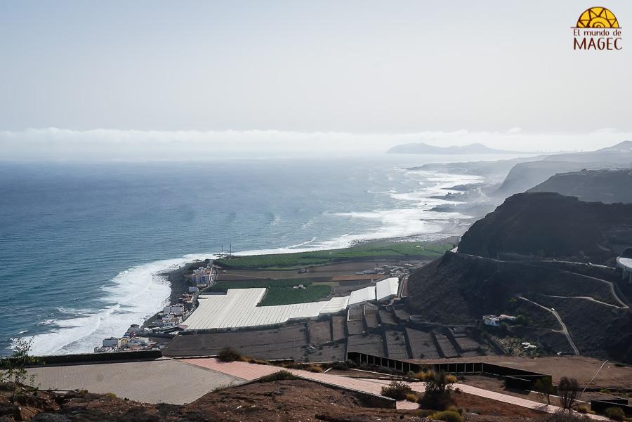 Vistas Costa Norte
