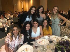 Luisa Serna, Jo Faria, Daniela Carranza, Ana Pasos y más