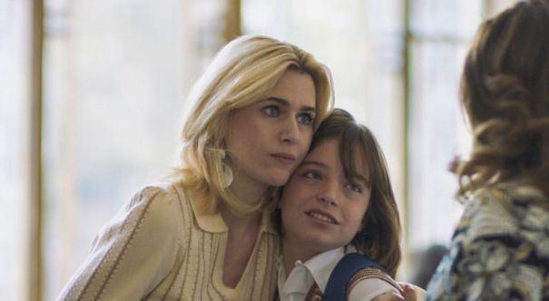 Otro gran actor el Luis Miguel niño.