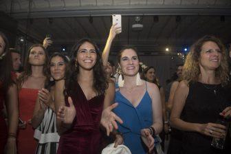 Cristina Alegre Marcela Su,Lucia morosoli, Sofia Schroeder
