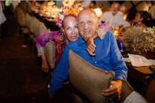 Barbara y Mauricio Berger