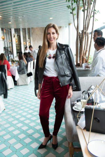Vanessa Filio