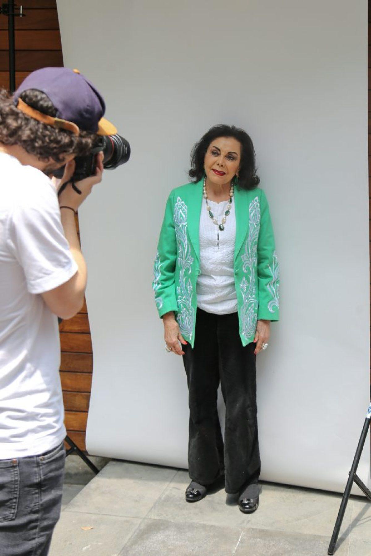 Silvia Garcia de Alba