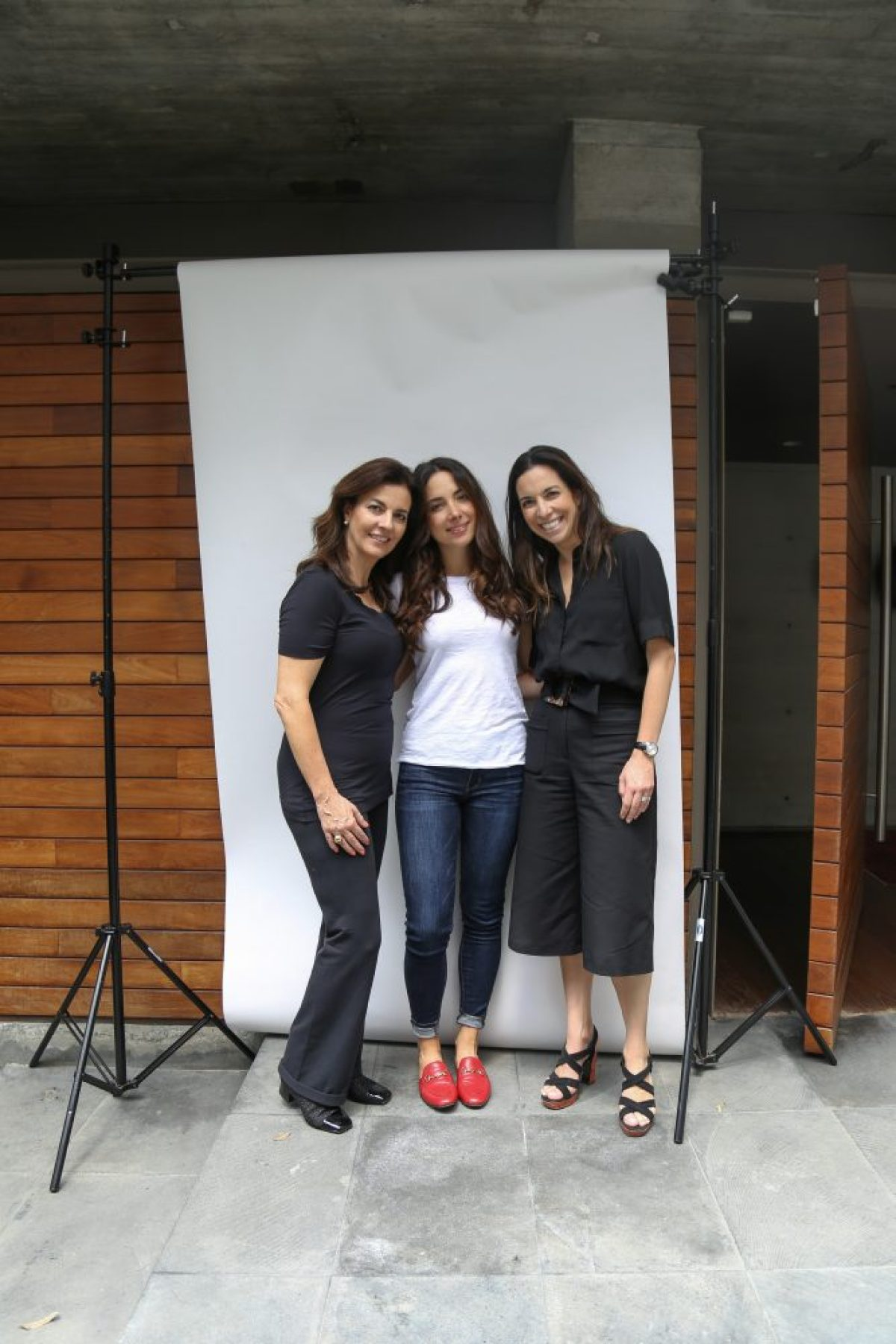 Teresa Cabal, Maria Cabal, Sofia Cabal