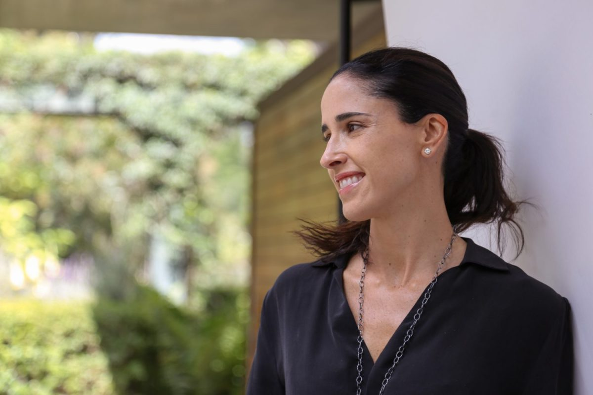 Paulina Lebrija