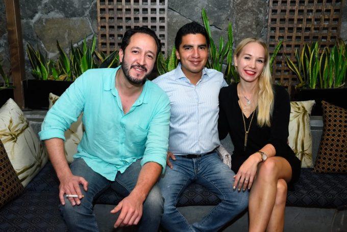 Isama Neri con Alan Alvarado y Ksenia Yakhnkenko01