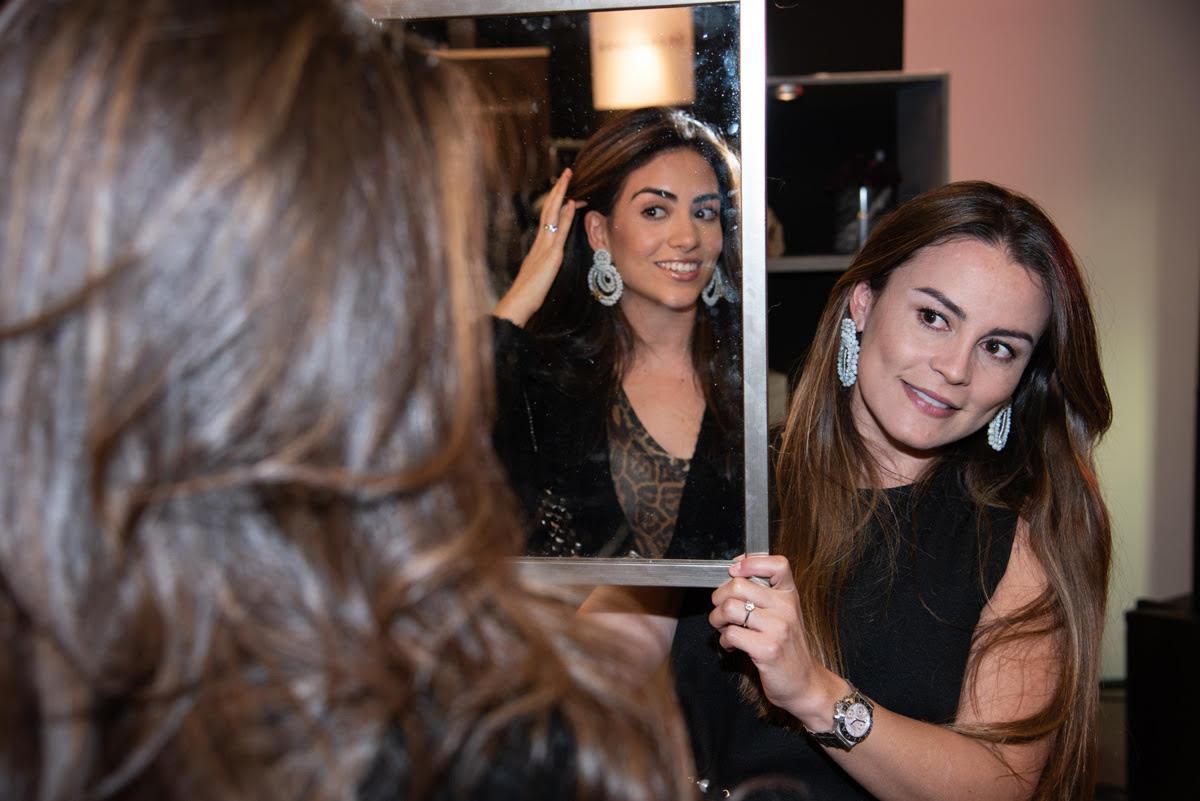 Ruth Pérez, Vanessa García