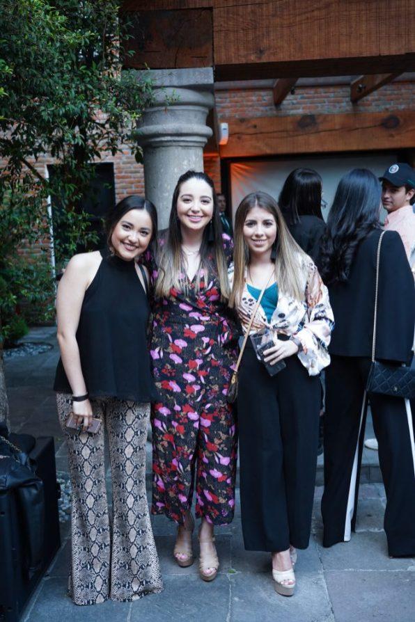230219 Fiesta de Clausura PGA, Club de Golf Chapultepec. Marian Madrid, Malena Sotomayor y Veronica Scherer Medios : Rsvp, Quien Fotos : Heptor Arjona