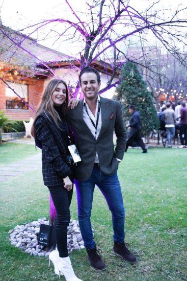 230219 Fiesta de Clausura PGA, Club de Golf Chapultepec. Daniela Grissi y Rodrigo Neme Medios : Rsvp, Quien Fotos : Heptor Arjona