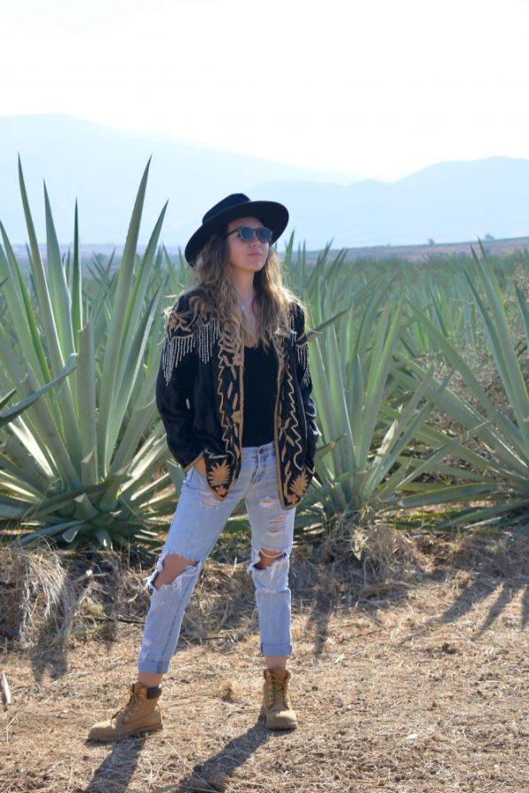 9 de marzo, Mezcal Amores Experience, Fiesta, Oaxaca, Oaxaca, Jennifer Sanz, FOTO: Hildeliza Lozano